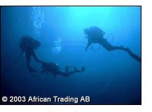 Copyright African Trading AB
