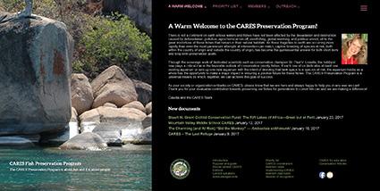 CARES Preservation Program