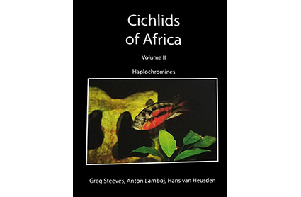 Cichlids of africa