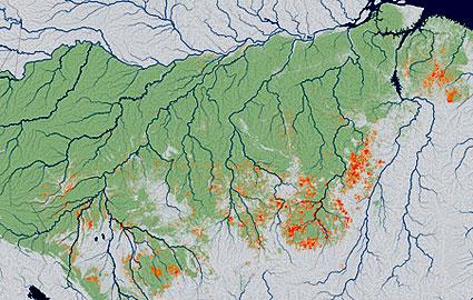 hidden wildfires