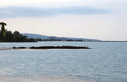 Lake Tana, Ethiopia. Photo by Giustino