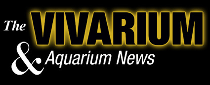 Vivarium & Aquarium News